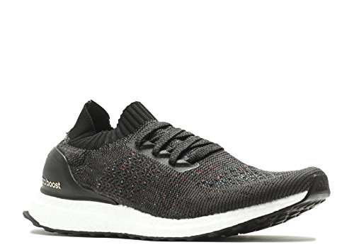 adidas Unisex Adults' Ultra Boost 486 Trainers Solid Grey, Core Black