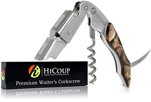 Professional Waiters Corkscrew HiCoup All