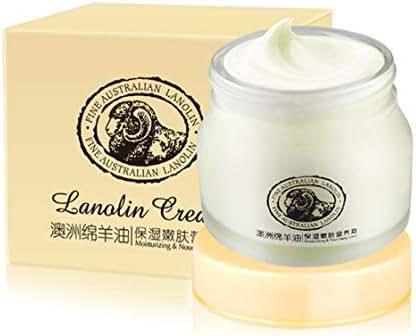 Laikou Cream Sheep Placenta Cream Skin Care Australian Lanolin Oil Cream