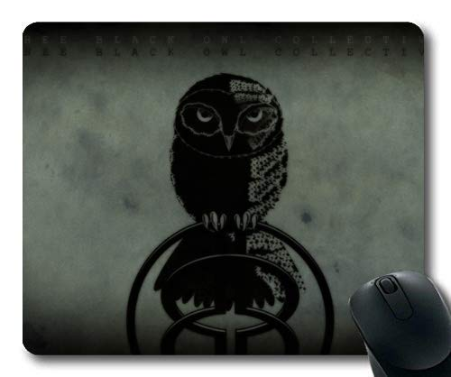 Large Gaming Mouse Pad,owl Backpack The Wise owl Wallpaper,Mouse Pad with Stitched Edges - Kmart Wallpaper
