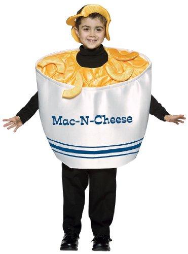 Big B (Mac And Cheese Costumes)