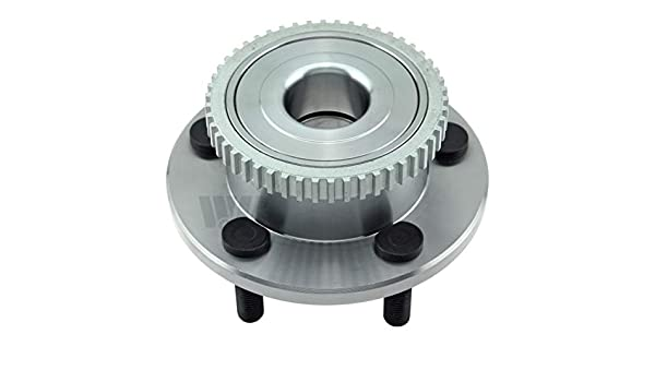 Cross Reference Timken 513131 Moog 513131 WJB WA513131 SKF BR930114 Front Wheel Hub Bearing Assembly