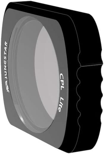 Digood MRC UV//STAR//CPL//ND4////ND8//ND16//ND32//ND64 Camera Lens Filters for DJI OSMO Pocket ND64 Camera Lens