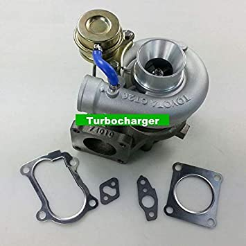 GOWE turbo turbocompresor para 17201 - 42020 1720142020 Turbo turbocompresor para Toyota Supra 3.0 7 mg-te 6Zyl (MA70) 1987 - 1993 año: Amazon.es: Bricolaje ...