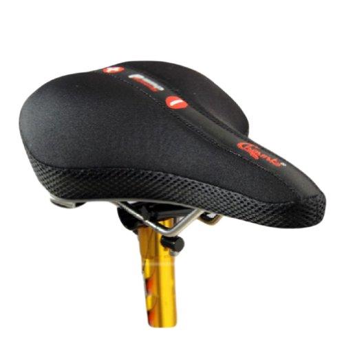 Hochwertigem Silikon aufblasbare Mountain Bike Sättel Fahrradsitz