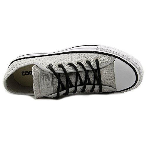 Damen Taylor Noir Inverse Star Mandrin Baskets Blau Blanc Oxford All pYgAq