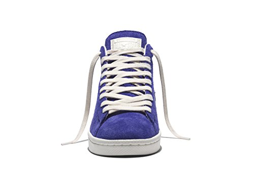Converse CONS Pro Leather 76 MID Vintage Suede (Purple) Talla 37