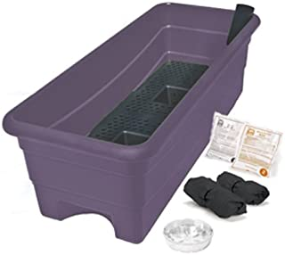 product image for EarthBox Junior Eggplant Organic Garden Kit