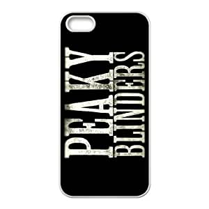 PCSTORE Phone Case Of Peaky Blinders for Iphone 5 5g 5s
