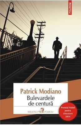 Bulevardele De Centura (Romanian Edition)