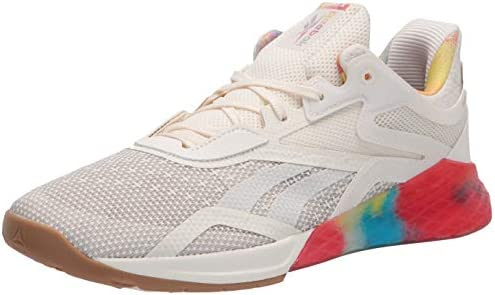 Reebok Unisex-Adult Nano X Pride Cross Trainer