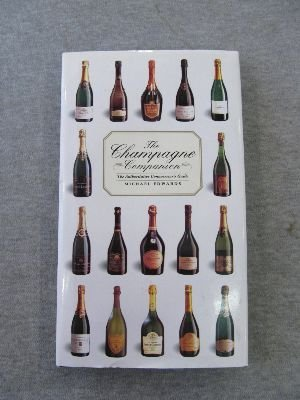 Champagne Companion by John Edwards