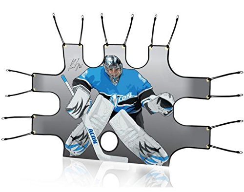ACON Wave G183 Goalie NEW Model Fits ALL Official Size Hockey Goals