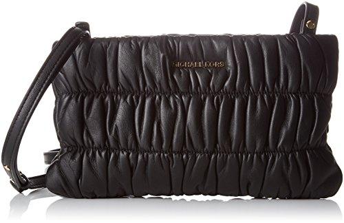 MICHAEL Michael Kors WEBSTER Handtasche schwarz