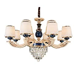 Chandelier Lamp Ceiling Light Fixture