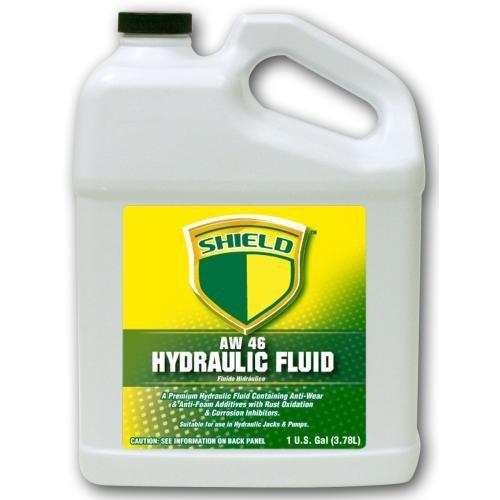 Shield S4H063 Anti-Wear ISO 46 Hydraulic Oil - 1 Gallon