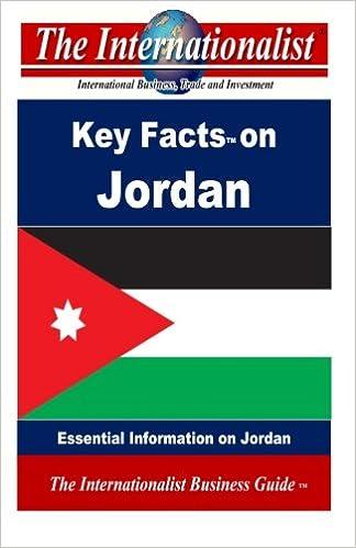facts on jordan