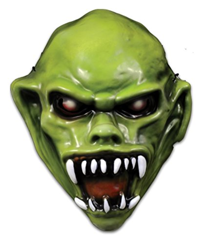 Loftus International Goosebumps: The Haunted Mask Vacuform for sale  Delivered anywhere in Canada