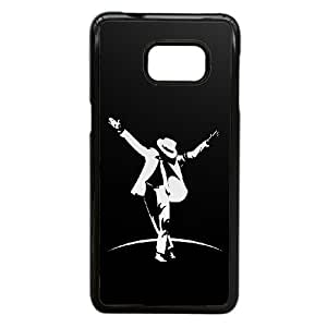 Samsung Galaxy S6 Edge Plus Phone Case Michael Jackson Case Cover PP7P555359