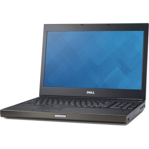 "Price comparison product image Dell Precision M M4800 15.6"" LED Notebook (Intel Core i7-4900MQ 2.80 GHz, 16 GB RAM, 256 GB SSD)"