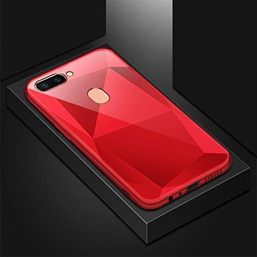 Funda® Firmness Smartphone Carcasa Case Cover Caso para OPPO R11s ...