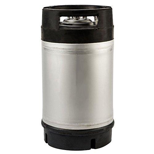 Ball Lock Homebrew Cornelius Beer Keg - 3 Gallon - (Homebrew Keg)