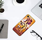 """iPhone 6 Case iPhone 6S Case 4.7"""",Black Mamba Cover Case for iPhone 6/6s"""
