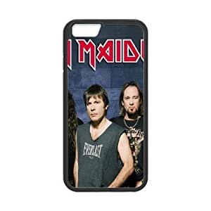Generic Case Iron Maiden Band For iPhone 6 4.7 Inch G7Y6678311