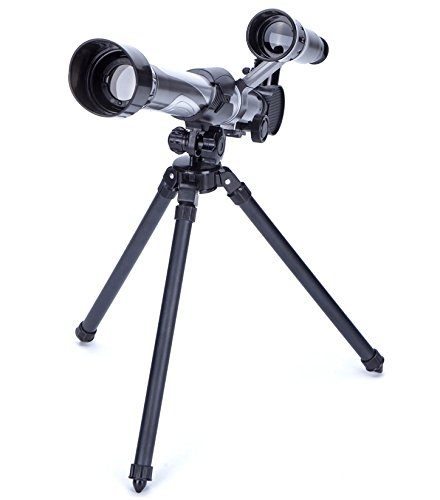 Telescope for Kids Nature Exploration Toys Kid Astronomy ...