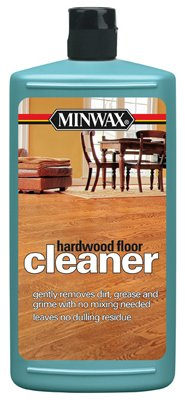 Minwax 62127 32 Oz Hardwood Floor Cleaner