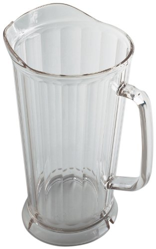 Cambro P64CW135 Camwear Pitcher, 64-Ounce (Cambro Pitchers compare prices)