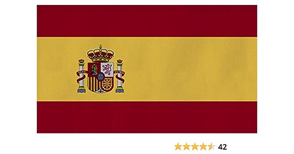 Bandera Formato Grande 250 x 150 cm Resistente a la ...