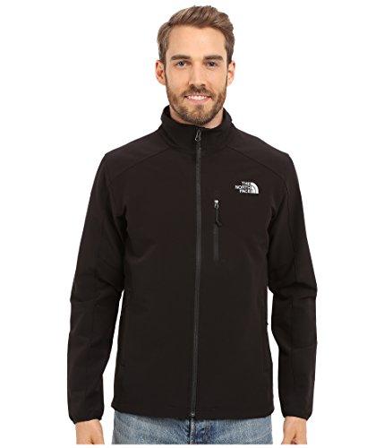The North Face Men's Apex Pneumatic Jacket, TNF Black 1, LG