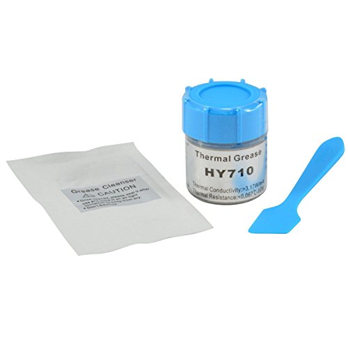 Halnziye Thermal Performance Heatsink Compound product image