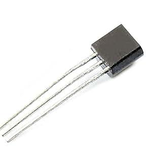 (5PCS) LM385Z-1.2 IC VREF SHUNT 1.235V TO-92-3 385 LM385
