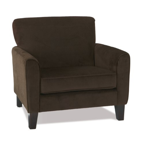 Furniture Of America Allio Contemporary Upholstered Accent
