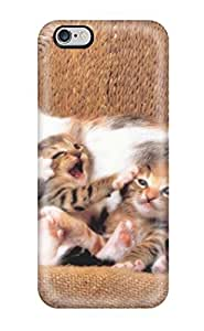 Bruce Lewis Smith Case Cover Protector Specially Made For Iphone 6 Plus Cats S