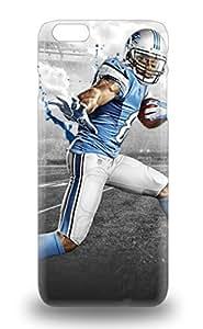Fashionable Iphone 6 Plus 3D PC Case Cover For NFL Detroit Lions Calvin Johnson #81 Protective 3D PC Case ( Custom Picture iPhone 6, iPhone 6 PLUS, iPhone 5, iPhone 5S, iPhone 5C, iPhone 4, iPhone 4S,Galaxy S6,Galaxy S5,Galaxy S4,Galaxy S3,Note 3,iPad Mini-Mini 2,iPad Air )