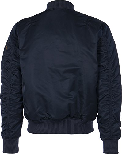 Alpha VF blue 1 MA PM Jacket Rep Industries fHqw4T