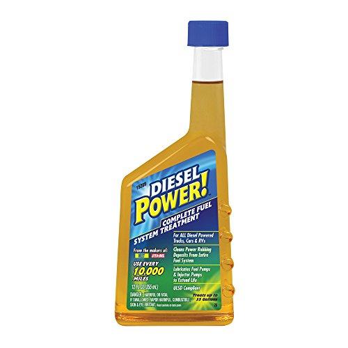 Bestselling Fuel Flushes