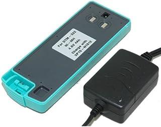 For Nikon DTM-322 Survey Instrument battery (Compatible)