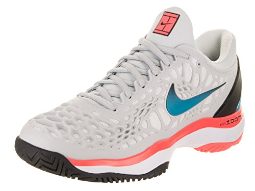 Image of Nike Women's Zoom Cage 3 Tennis Shoes