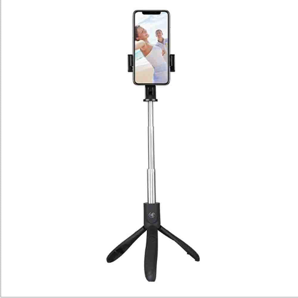 ZFLIN Bluetooth self-Timer Lever Remote high-end Tripod Phone Universal Live Camera Artifact Multi-Function