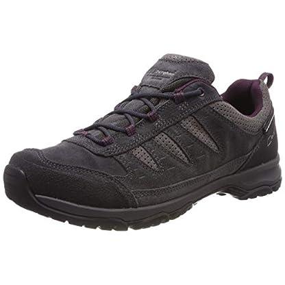 Berghaus Women's Expeditor Active Aq Waterproof Walking Shoes 1