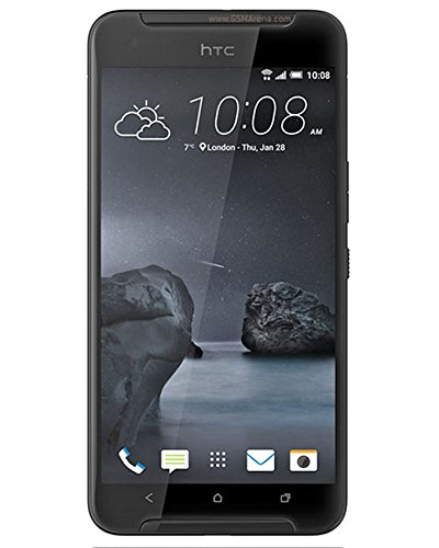 HTC One X9 32GB Carbon Gray, Dual Sim, Unlocked International Model, No Warranty