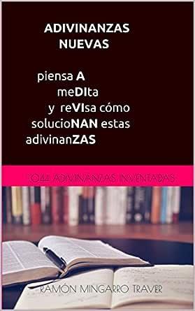 Adivinanzas nuevas e inventadas eBook: mingarro traver, ramon ...