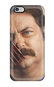 hudson kim's Shop Hot New Arrival Premium 6 Plus Case Cover For Iphone (nick Offerman)