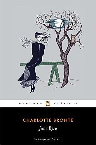 Resultado de imagen para CHARLOTTE BRONTË penguin clasicos
