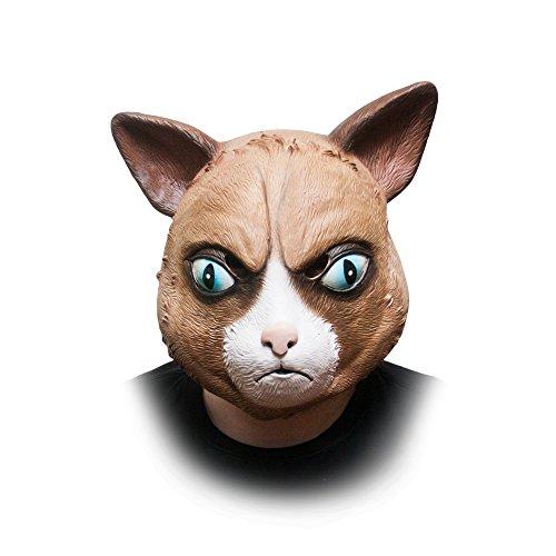 Cattitude Cat Mask for $<!--$17.99-->