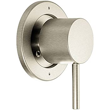 Eva Brushed nickel PosiTemp valve trim  T2131BN  Moen